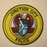 Junction City Reports of Spray Paint, BB Guns