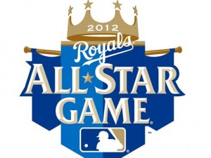 Royals' All-Star game logo