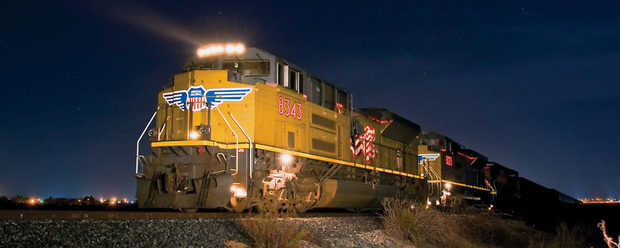 Stock news union pacific earnings surprise store