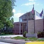 City Hall summer 2002