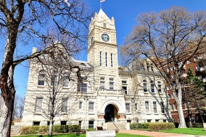 Riley-County-Courthouse