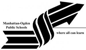 USD 383 Logo