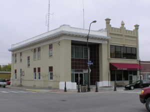 Wamego City Hall