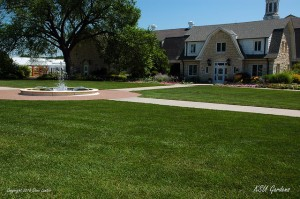 Kansas State Gardens