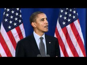 Obama and Romney trade jabs in Ohio