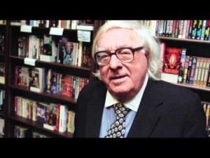 Author Ray Bradbury Dies