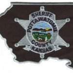 Pot county sheriff