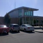 Riley County Law Enforcement Center