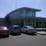 RCPD Law Enforcement Center