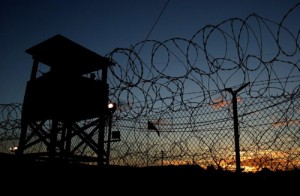 Leavenworth Prison