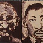 MLK-Ghandi