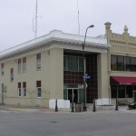 Wamego City Hall