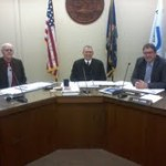 Riley County Commission 2013