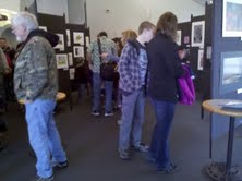 Early Expressions Art Expo