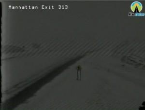 Manhattan 313 exit