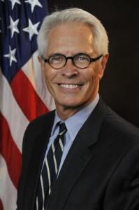 U-S Attorney Barry Grissom