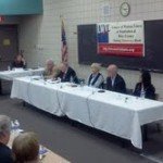 City Commission Candidates