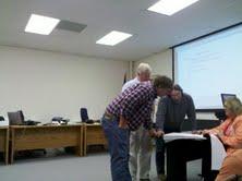 Pott County Debate