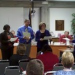 Swearing in USD 383