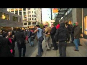 May Day Turns Violent in Seattle