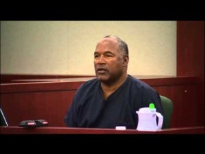 OJ Simpson Testifies in Bid to Win Freedom