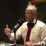 Video – US Senator Jerry Moran In Studio