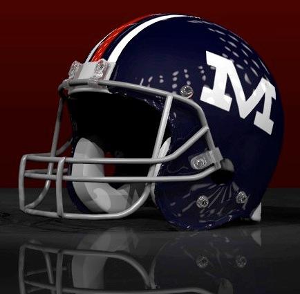 MHS Helmet