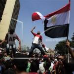 Egypt Violence 8-16