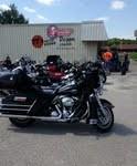 Harley 8-19