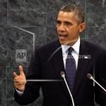 Obama at U.N.