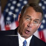 Boehner Speaks Again