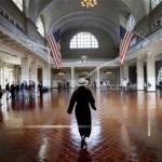Ellis Island Open