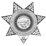 Geary Coutnty Sheriff Badge