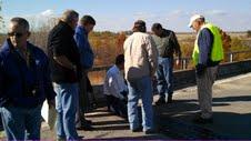 Belvue Bridge Adventure 110413