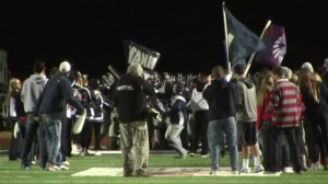 Video: The Tribe Falls to Derby In State Quarterfinals