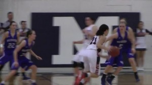 MHS Girls Beat Rural 33-27 (Video)