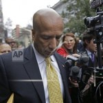 Nagin Convicted