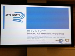 board of health meeting 1-2