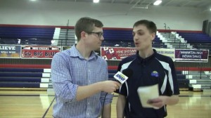 MHS Girls Sweep Topeka West, Boys Fall Short (Video)