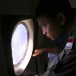 Indonesia Malaysia Plane
