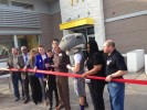 McD Ribbon Cutting