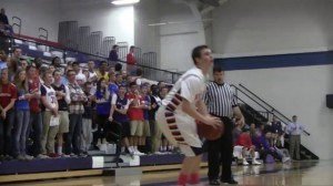 MHS Boys End Season Against Topeka High (VIDEO)