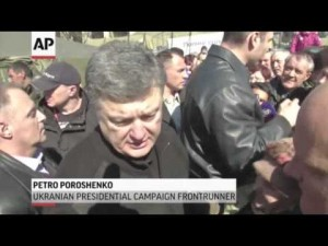 Rallies As Crimea Moves Closer to Russia