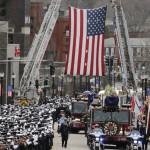 Boston Brownstone Fire Funeral