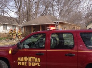 Photos courtesy of Manhattan Fire Department