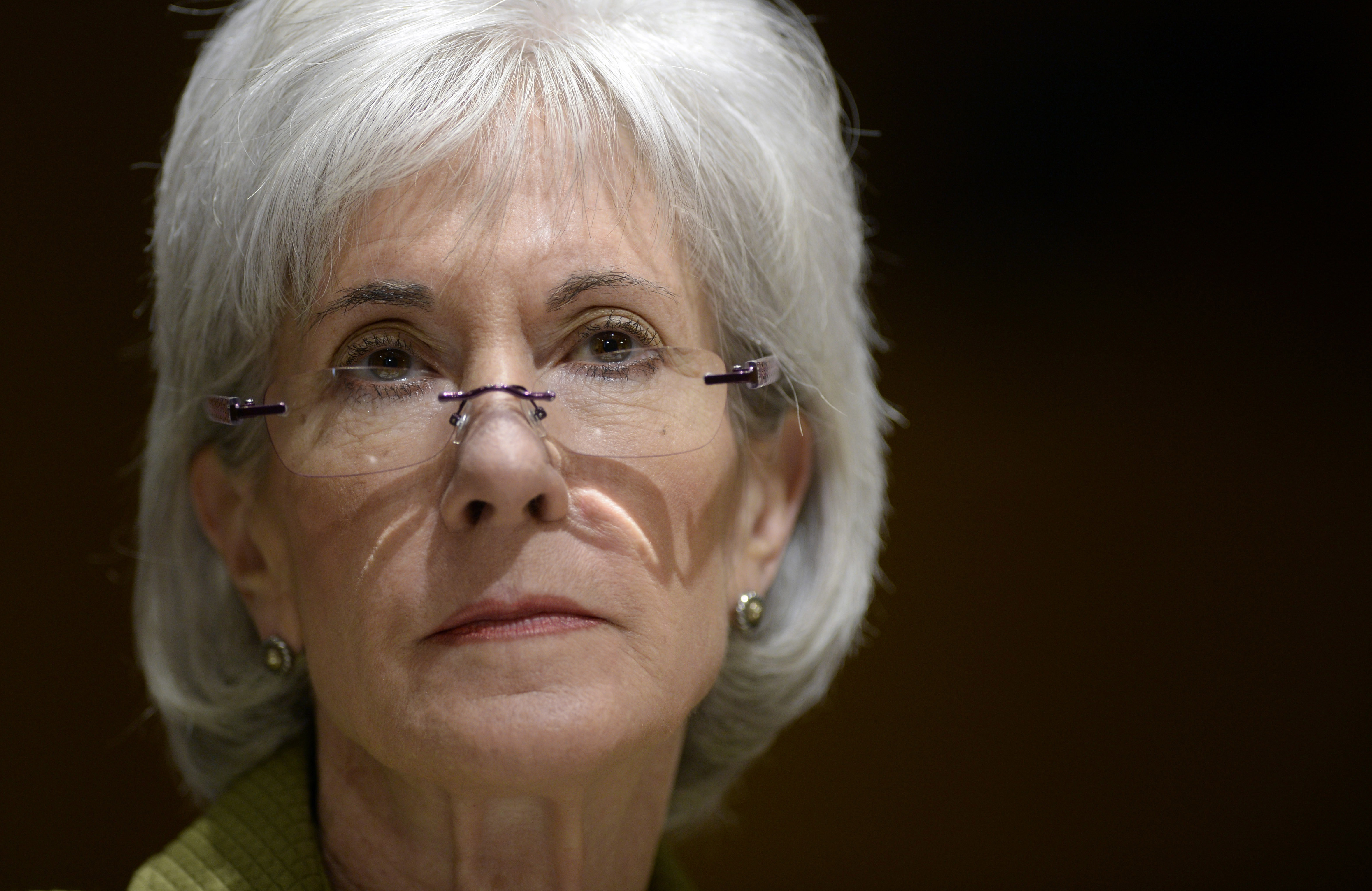 Reports: Sebelius not looking to run for Senate