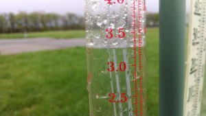 Sunday Rain Gauge pic