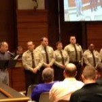 Riley County Corrections Officers