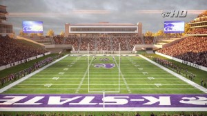 K-State Unveils plans for North Stadium Project