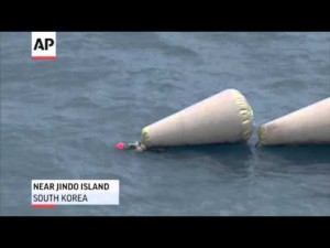 Police Question Captain, Crew on Ferry Disaster